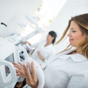 beauty school training courses esthetics programs