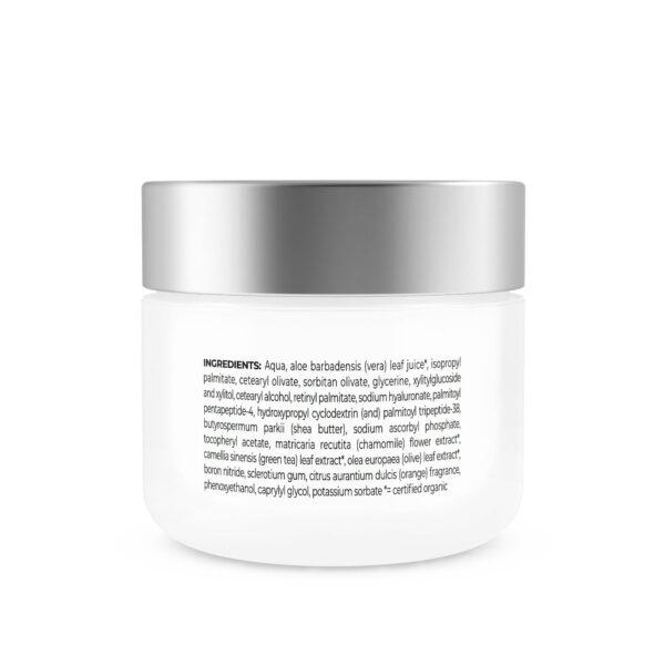 la folie anti aging cream ingredients new age spa montreal laval